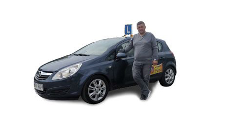 Artur Zubek-instruktor -  kategorie prawa jazdy: AM, A1, A2, A, B, B+E C, C+E, D, T