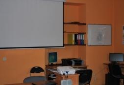 Sala OSK Koliberek w Radzyniu