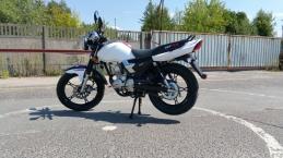 Romet Z50