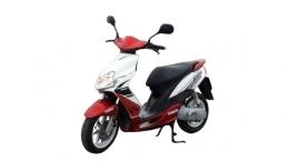 kategoria prawa jazdy AM - motorower Yamaha Jog 50
