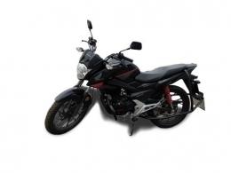 kategoria prawa jazdy A1-motocykl Honda CB 125F